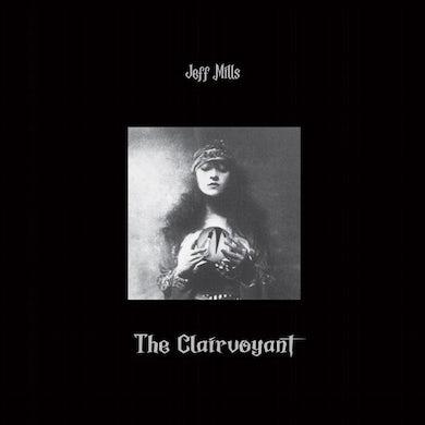 Jeff Mills CLAIRVOYANT Vinyl Record