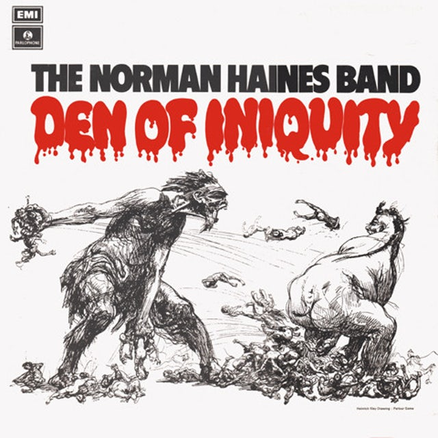Norman Haines Band