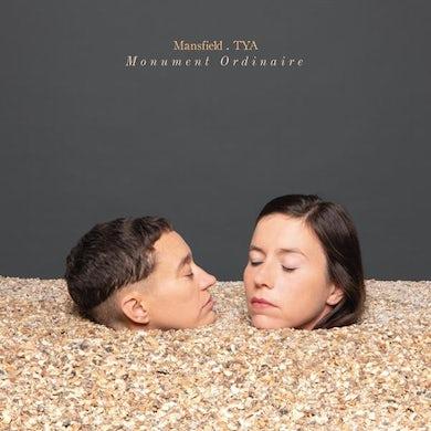 Mansfield.Tya  MONUMENT ORDINAIRE Vinyl Record