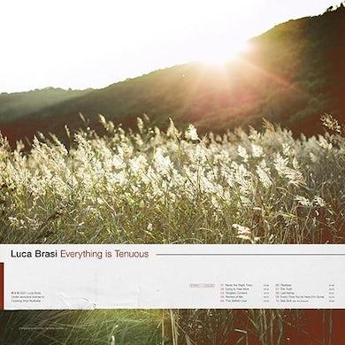 Luca Brasi EVERYTHING IS TENUOUS Vinyl Record