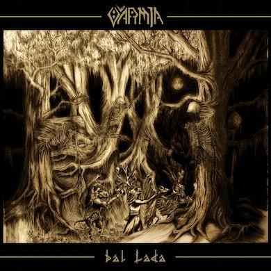 VARMIA BAL LADA CD