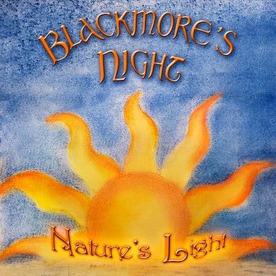 NATURE'S LIGHT CD