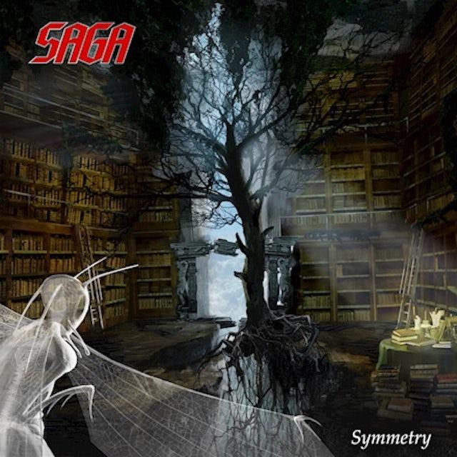 Saga SYMMETRY CD