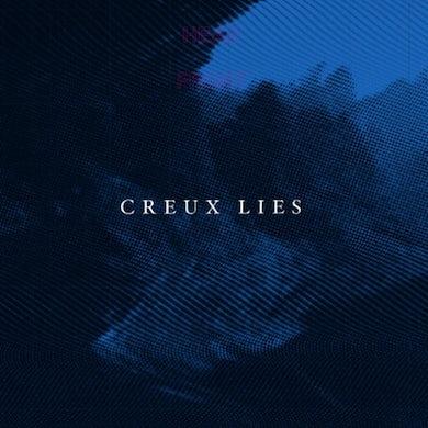 Creux Lies BLUE / THE VEIL Vinyl Record