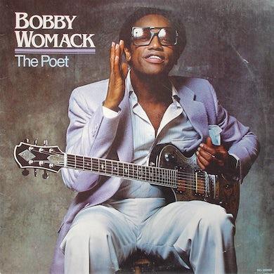 Bobby Womack POET Vinyl Record