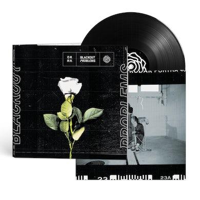 DARK Vinyl Record