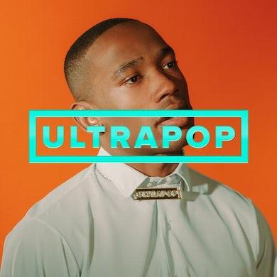 Armed ULTRAPOP CD