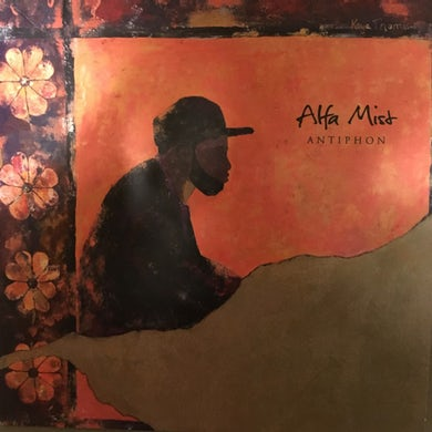 Alfa Mist ANTIPHON Vinyl Record