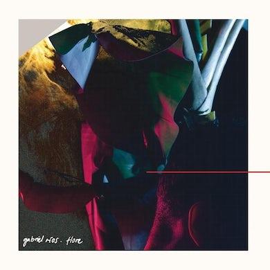 Gabriel Rios FLORE Vinyl Record