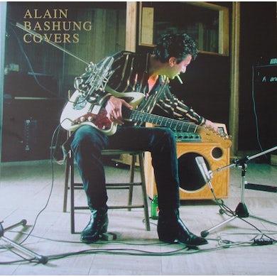 Alain Bashung COVERS Vinyl Record