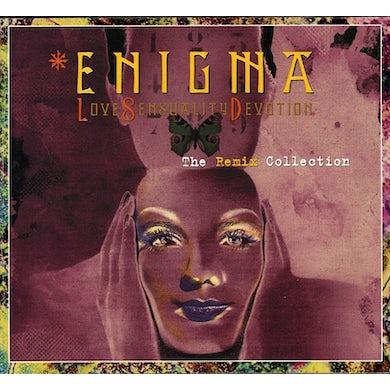 Enigma  LOVE SENSUALLY DEVOTION: REMIX CD