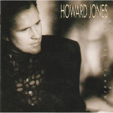 Howard Jones IN THE RUNNING CD