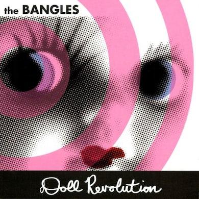 The Bangles DOLL REVOLUTION Vinyl Record