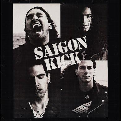 SAIGON KICK Vinyl Record