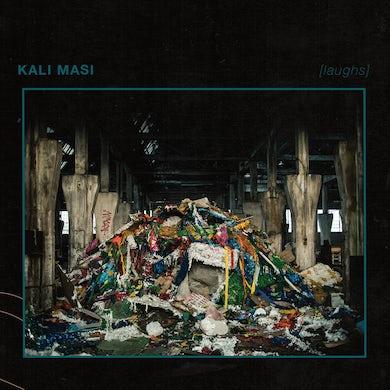 Kali Masi LAUGHS CD