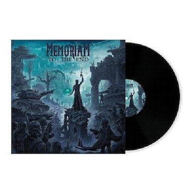 MEMORIAM TO THE END Vinyl Record