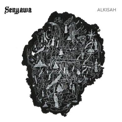 SENYAWA ALKISAH Vinyl Record