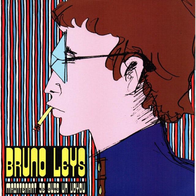 Bruno Leys