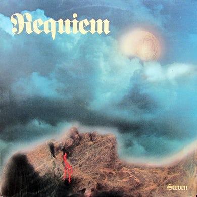 Requiem STEVEN Vinyl Record