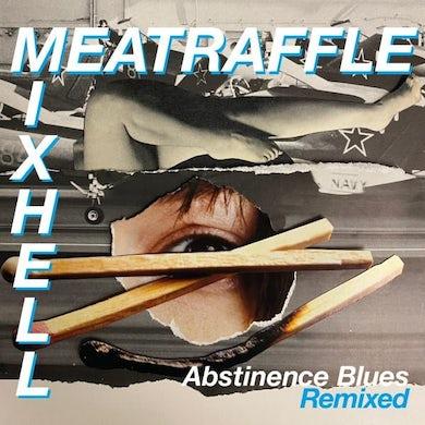ABSTINENCE BLUES Vinyl Record
