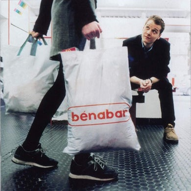 BENABAR Vinyl Record