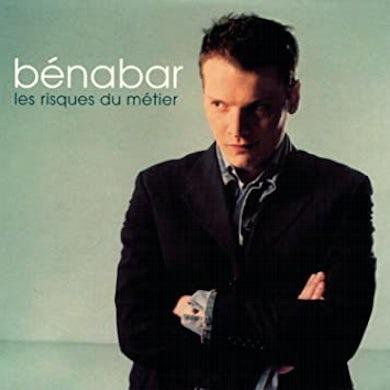 Benabar LES RISQUES DU METIER Vinyl Record