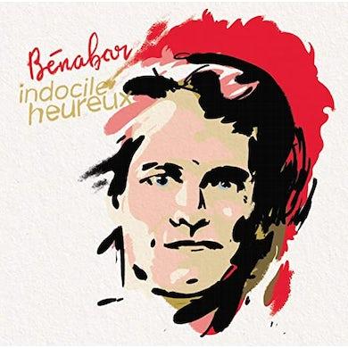 Benabar INDOCILE HEUREUX Vinyl Record