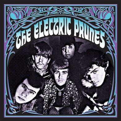 The Electric Prunes STOCKHOLM 67 Vinyl Record