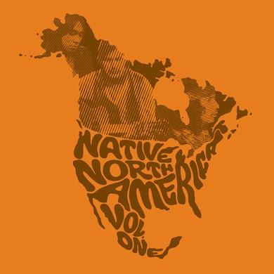NATIVE NORTH AMERICA VOL. 1 / VARIOUS Vinyl Record