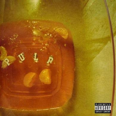 Ambre PULP (DIRECTOR'S CUT) Vinyl Record