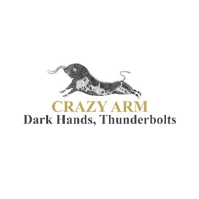 DARK HANDS THUNDERBOLTS Vinyl Record