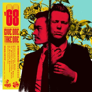 '68 GIVE ONE TAKE ONE Vinyl Record