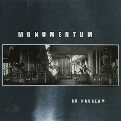 Monumentum AD NAUSEAM Vinyl Record