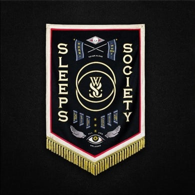 While She Sleeps SLEEPS SOCIETY Vinyl Record