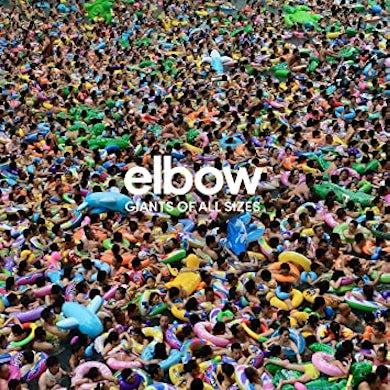 Elbow GIANTS OF ALL SIZES Vinyl Record