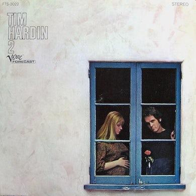 TIM HARDIN 2 CD