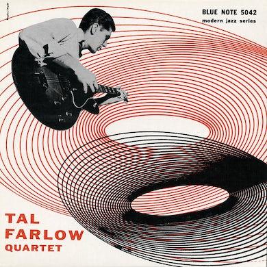 TAL FARLOW QUARTET CD