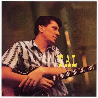 Tal Farlow TAL CD