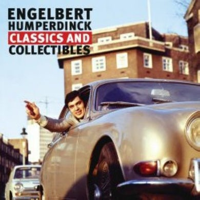 Engelbert Humperdinck CLASSICS & COLLECTIBLES CD