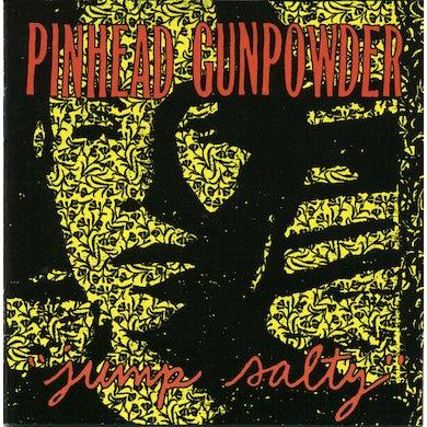 JUMP SALTY Vinyl Record