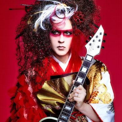 Marty Friedman TOKYO JUKEBOX 3 Vinyl Record