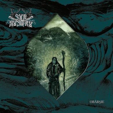 Sur Austru OBARSIE Vinyl Record