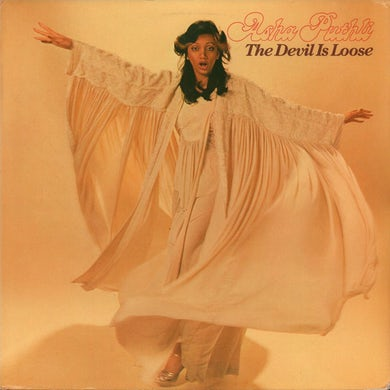 DEVIL IS LOOSE Vinyl Record