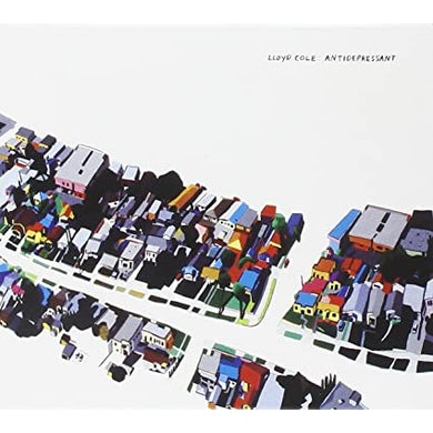 ANTIDEPRESSANT Vinyl Record