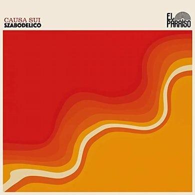 SZABODELICO Vinyl Record