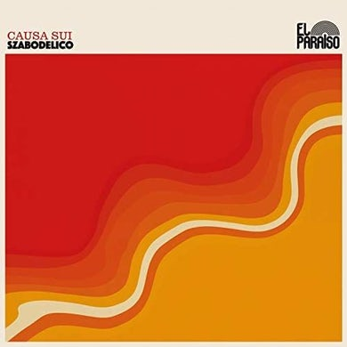 Causa Sui SZABODELICO Vinyl Record