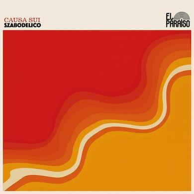 Causa Sui SZABODELICO CD