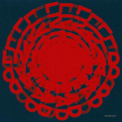 John Tejada YEAR OF THE LIVING DEAD Vinyl Record