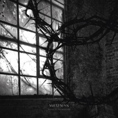 Svartsinn TRACES OF NOTHINGNESS Vinyl Record