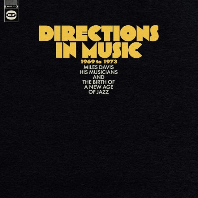 Directions In Music 1969-1973 / Various
